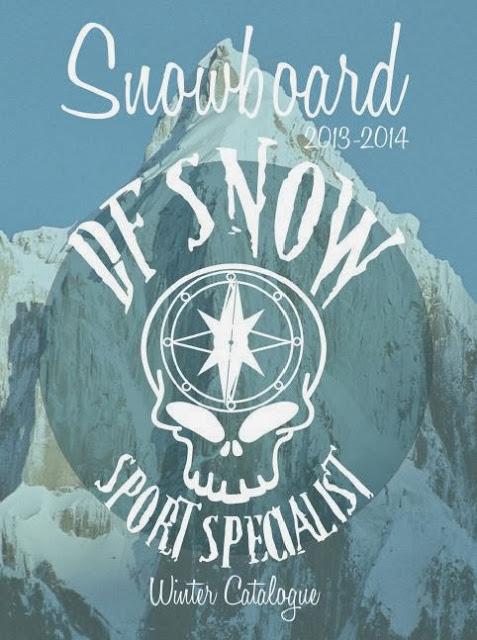 DF sport SNOW