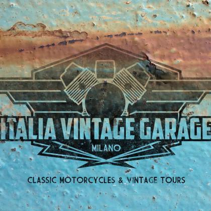 ITALIA VINTAGE GARAGE