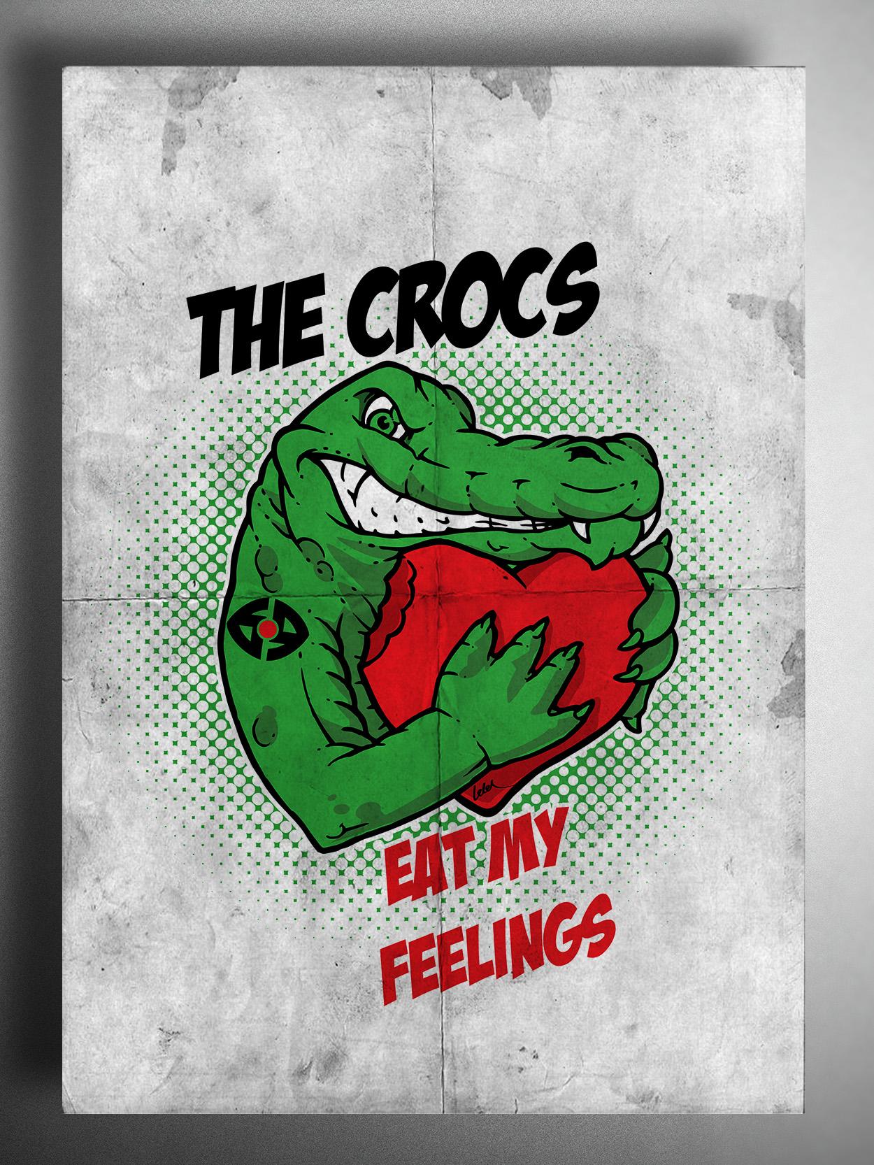 THE_CROKS